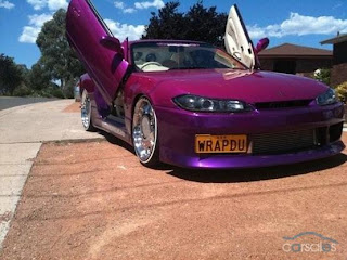 lipby blogs: nissan 200sx spec r s15 2dr coupe manual 4cyl 2.0l