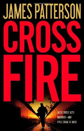 Used College Textbooks >> Cheap Buy Books: James Patterson Cross Fire Alex Cross