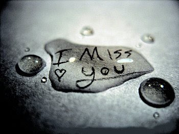 Miss You Sms Collection