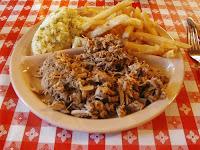 BBQ Pig Restaurants Newnan Georgia