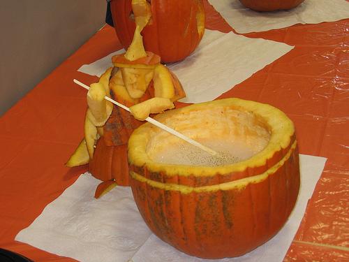 winning pumpkin carving ideas