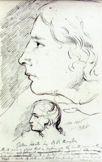 Fr leavis analysis of keats