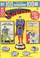 Superman, 100 page Super Spectacular