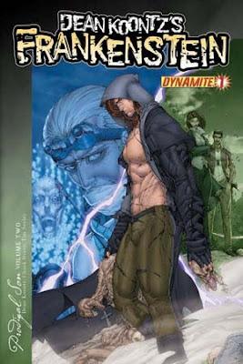 Wednesday Comics on Thursday - September 2, 2010