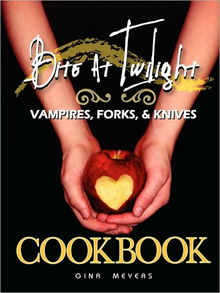 The Qwillery: Cookbooks to Make Ghouls and Bats Happy!