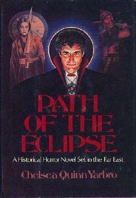 Historical Vampire Fiction - Chelsea Quinn Yarbro