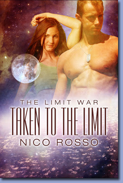 Review: Taken to the Limit by Nico Rosso - 4 Qwills