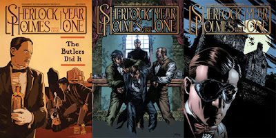Wednesday Comics on Thursday - February 10, 2011