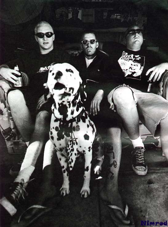 What are some good, but obscure, 90s bands?