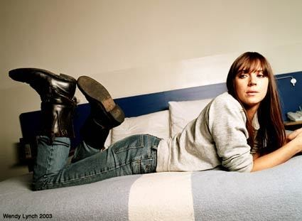 Cat Power Nude As News 95