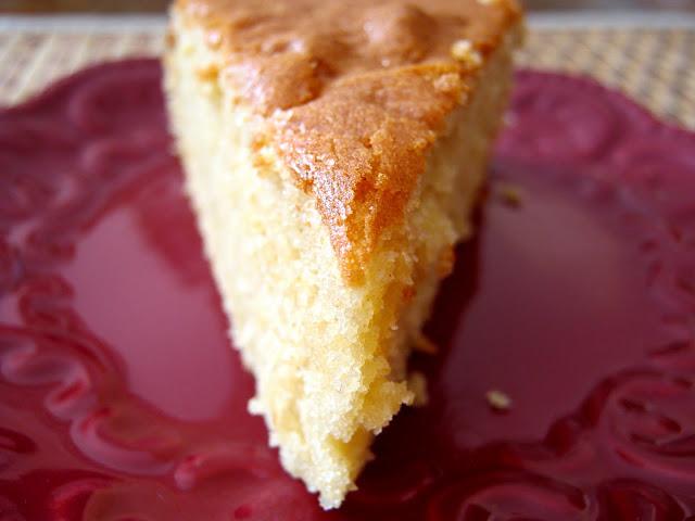 Guyanese Pound Cake Recipe