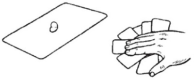 Magic Card Tricks Revealed. Diagrams. Wiring Diagram Images
