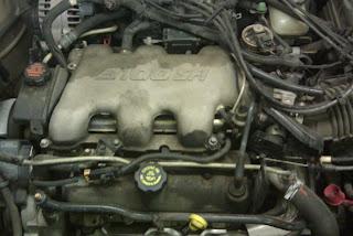Buick Century Fuse Box Saltcityauto Chevy 3 1 L Engine 3100 Series Common Problems