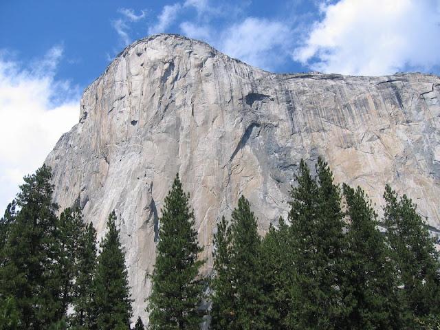 Gran Capitan, Yosemite