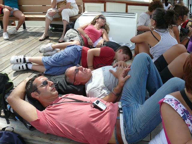 cubierta clipper velero