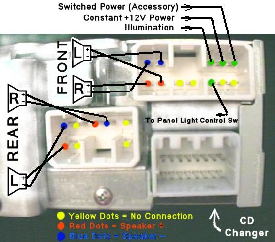 MazdaSpeakerPinout Jeep Cherokee Head Unit Wiring Diagram on jeep cherokee clutch fluid, jeep cherokee heater diagram, 01 dodge 1500 wiring diagram, saturn aura wiring diagram, jeep cherokee distributor diagram, chevrolet volt wiring diagram, jeep cherokee rv wiring, isuzu hombre wiring diagram, jeep cherokee evap diagram, jeep tj wiring-diagram, ford econoline van wiring diagram, jeep grand cherokee, jeep cherokee radio wires, chevy metro wiring diagram, jeep cherokee horn diagram, jeep liberty wiring-diagram, volkswagen golf wiring diagram, subaru baja wiring diagram, jeep cherokee radio diagram, jeep wiring schematic,