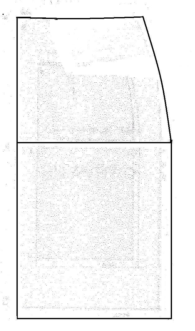 Traslados de pinza del delantero de la falda