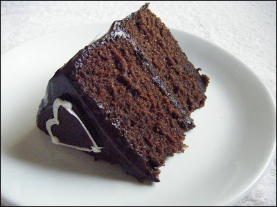 Ms Chocolate Cake Calories