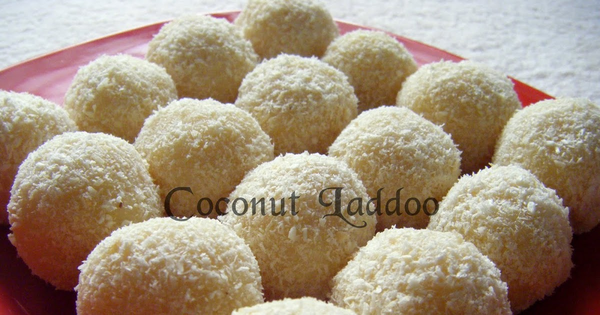 Coconut Mithai Recipe Hebbars Kitchen