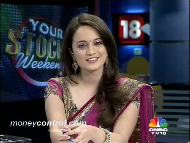 Spicy Newsreaders Sonia Shenoy