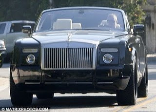 save off fa051 a18d5 ... And Heres several of Beckhams Luxury Car Collection.
