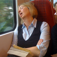 Top tips to avoid snoring