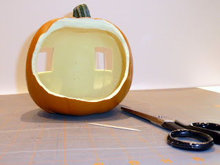 That Artist Woman How To Do A Halloween Miniature Scene
