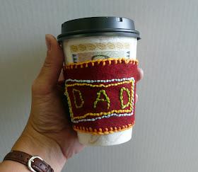 Coffee Holder