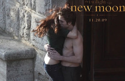 New Moon le film photos