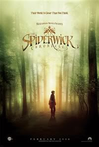 Spiderwick Chronicles Movie