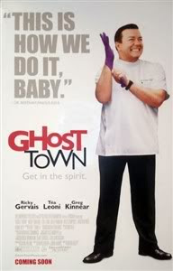 Ghost Town Movie