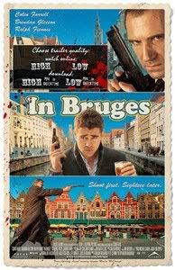 In Bruges Movie