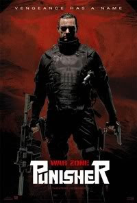 Punisher War Zone Movie