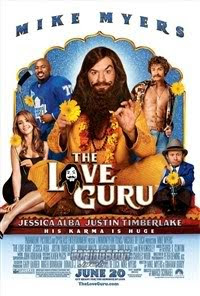 Love Guru Movie