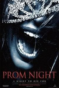 Prom Night Movie
