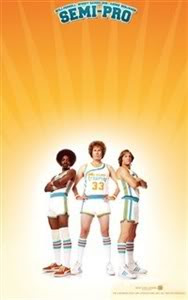 Semi-Pro Movie