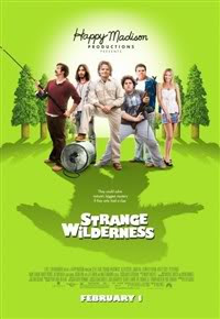 Strange Wilderness Movie
