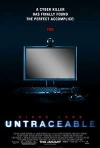 Untraceable Movie