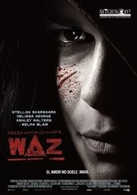 Waz Movie
