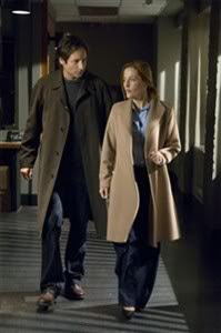 X-Files 2 Movie