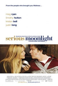 Serious Moonlight La Película