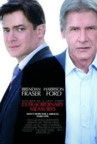 Extraordinary measures Movie