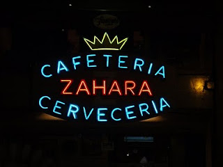 Adiós Zahara, adiós