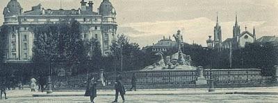 100 años cumple hoy el Ritz de Madrid