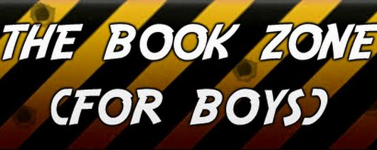 The Book Zone: Guest Post by Alexander Gordon Smith (author of the Escape From Furnace books)