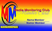 Kartu Anggota MMC