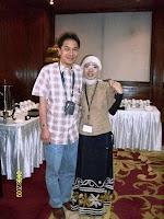 Temu Pendengar Radio Taiwan International Siaran Indonesia Jakarta &Yogyakarta 2009 6