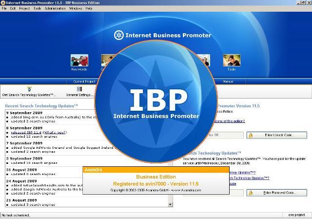 ibp 11.9.1