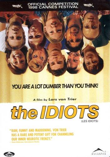 Les Idiots Lars Von Trier : idiots, trier, Hipster, Hotel:, Idiots