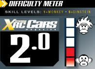 The Difficulty Meter